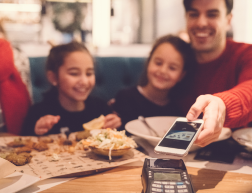 """Where Does your Restaurant Stand in the 'New Era"""" of Contactless Dining"""