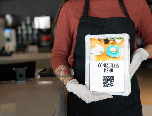 How Restaurants Can Use QR Technology to Support Their Business During Coronavirus